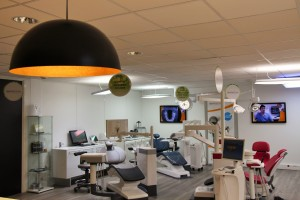 Showroom Dentalinov